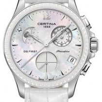 Certina DS First Lady Monn Phase