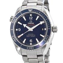 Omega Seamaster Planet Ocean Men's Watch 232.90.42.21.03.001