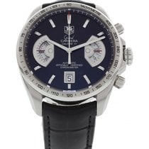 TAG Heuer Men's TAG Heuer Carrera Automatic Cablibre 17...