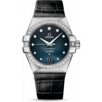 Omega Chronometer 35 mm