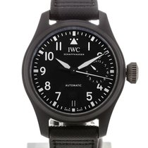 IWC Fliegeruhr Top Gun 46 Automatic Power Reserve