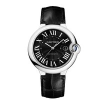 Cartier Ballon Bleu Automatic Mens Watch Ref WSBB0003