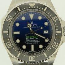 Rolex DEEP SEA BLUE JAMES CAMERON