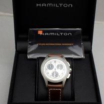 Hamilton Khaki Aviation Chronograph