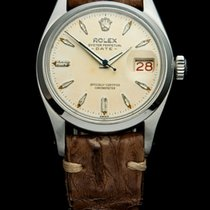 Rolex DATE 6534 AUTOMATIC  CHRONOMETER SUPERB CONDITION CAL.1030