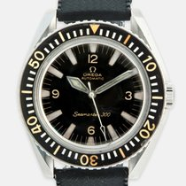 Omega Seamaster 300 Vintage 165.024