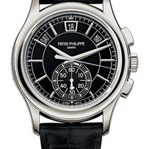 Patek Philippe 5905P  Complicated Annual Calendar Chronograph