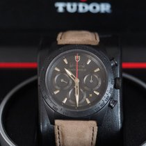 Tudor Fastrider Blackshield 42000 CN, 2014, Men's Watch