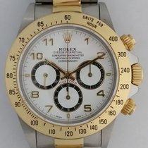 Rolex Daytona Zenith 'Inverted 6' Unisex wristwatch –...