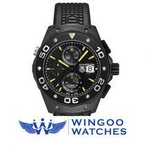 TAG Heuer Aquaracer 500m Calibre 16 Automatic Chronograph