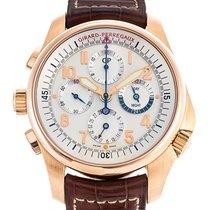 Girard Perregaux Watch Sport Classique 49930-52-151-BBBA