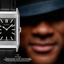Jaeger-LeCoultre Grande Reverso Ultra Thin