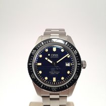 Oris Diver Sixty Five (Pre Owned)