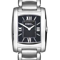 Ebel 9976M22/54500 Brasilia in Steel - on Steel Bracelet with...