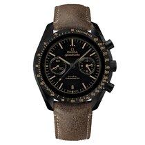 歐米茄 (Omega) Speedmaster Moonwatch Omega Co-Axial Chronograph...