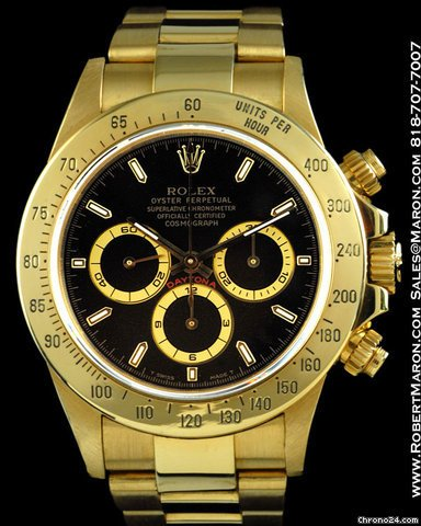 Rolex Cosmograph Daytona