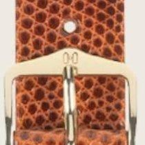 Hirsch Lizard goldbraun L 01766070-1-20 20mm