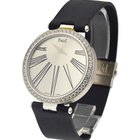 Piaget Limelight Twice Lagre Size in White Gold