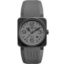 Bell & Ross AVIATION BR03 COMMANDO CERAMIC