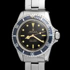 Rolex Vintage Submariner 5512 pointed guard ,gilt dial,chapter