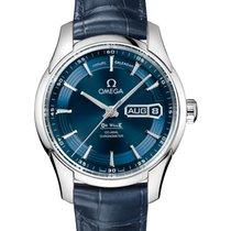 Omega De Ville Hour Vision Co-Axial Annual Calendar 431.33.41....