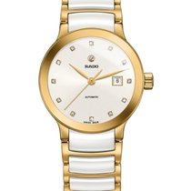 雷达 (Rado) Rado Ladies R30080752 Centrix Watch