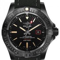 Breitling Men's AVENGER BLACKBIRD 44 MM Watch