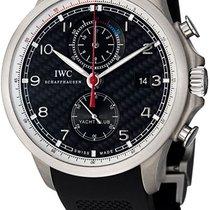 IWC, Portugieser Yacht Club Chronograph, Ref. IW390212