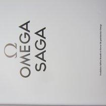 Omega Saga Marco Richon in französischer Sprache