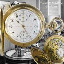 A. Lange & Söhne Savonette Chronograph
