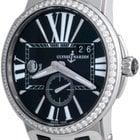 Ulysse Nardin Executive Dual Time 243-00B-3-42