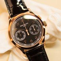 Patek Philippe [NEW][NEW 2016 DIAL] Classic Chronograph Mens...