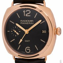 Panerai - Radiomir GMT 3 Days : PAM 421