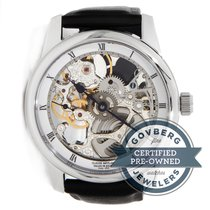 Claude Meylan Skeleton 6045