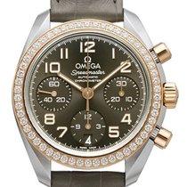 Omega Seamaster Automatic-Chronometer