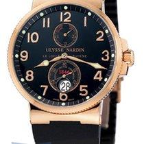 Ulysse Nardin Maxi Marine Chronometer 266-66-3.62