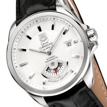 TAG Heuer Grand Carrera Calibre 6 RS Date Automatik Chronometer
