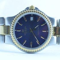 Raymond Weil Herren Uhr 36mm Amadeus 200 Rar Stahl/gold...