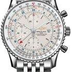 Breitling Navitimer Men's Watch A2432212/G571-443A