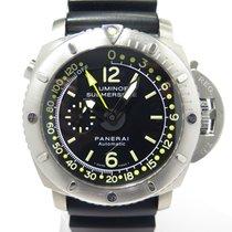 "Panerai Luminor Submersible ""Depht Gauge"" PAM00193"