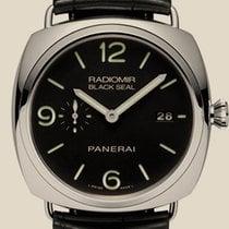 Panerai Radiomir BLACK SEAL 3 DAYS AUTOMATIC ACCIAIO - 45MM