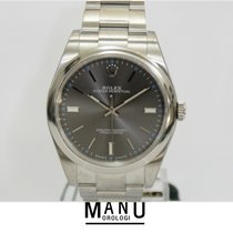 Rolex Oyster Perpetual 39 mm New Ref.114300