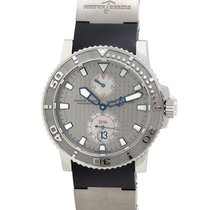 Ulysse Nardin Maxi Marine Diver Men's Automatic Watch...
