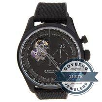 Zenith El Primero Chronomaster Night Vision 24.2160.4068/21.R573