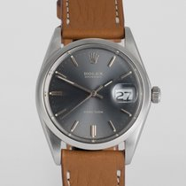 "Rolex Oyster Date Vintage 34mm ""Precision"""