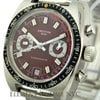 Zodiac Croton Chronomaster Chronograph Red Dial