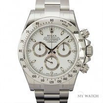 Rolex Oyster Perpetual Cosmograph Daytona 116520WH (NEW)