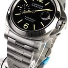 Panerai PAM 299 Luminor Marina Stainless Steel Automatic Watch