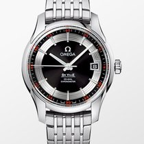 Omega De Ville Hour Vision Omega Co-Axial 41 mm