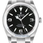Rolex Explorer 39mm Mens Watch